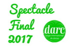 Spectacle final DARC 2017