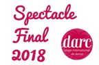 Spectacle final DARC 2018