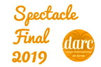 Spectacle final DARC 2019