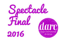 Spectacle DARC 2016